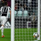Juventus, Napoli pull clear in Serie A