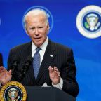 Biden, Harris working to build support for COVID-19 recovery plan: White House