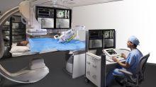 Why Corindus Vascular Robotics Inc. Is Tanking