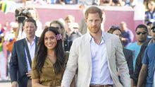 Harry y Meghan Markle firman acuerdo de producción con Netflix