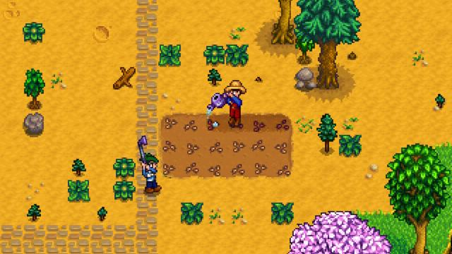 'Stardew Valley' finally lets you farm with your friends