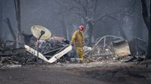 PG&E Attacks Rival Plan for Paying Fire Victims Before Insurers
