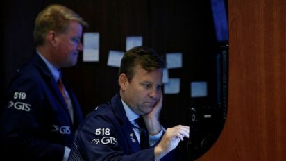 Stocks recover from selloff