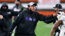 Reports: Texans to hire Ravens' David Culley as head coach