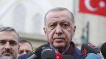 """""""L'Europa impari dal passato e si fidi della Turchia"""". Il monito di Erdogansulla Libia"""