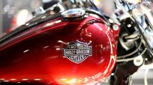 Is It Time To Hitch A Ride On Shares of Harley-Davidson Inc (HOG)?