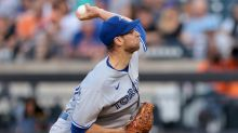 Alonso's bat, rookie pitcher's arm lead Mets to easy win over Blue Jays