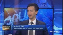 Asian equities take heart from US rally, but China lags