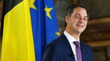 Belgien bekommt 493 Tage nach Wahl neue Regierung
