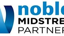 Noble Midstream Partners Reports Second-Quarter 2020 Results
