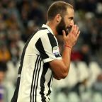 Keep calm and carry on – Allegri backs Higuain to rediscover scoring touch