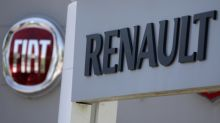 Priority for Renault is boosting Nissan alliance - France's Le Maire