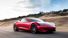 Los autos más rápidos del mundo en 2021