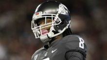 Washington State WR Tavares Martin suspended for Colorado game