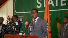 Zambia seeks Chinese debt relief for virus-hit economy