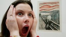 Weird clouds may have inspired 'The Scream': scientists