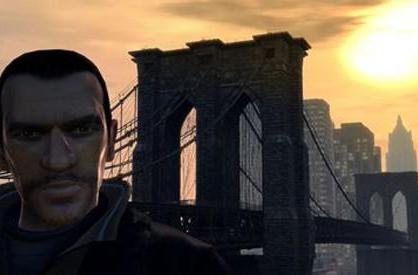 GTA IV 'better than all the hype suggests' according to first person to complete the game