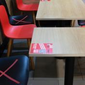 港限縮娛樂防疫 餐廳一桌限4人、健身房關