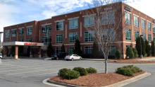 Nashville outfit grabs Raleigh medical building for $20M+