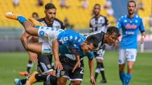 Osimhen inspires Napoli at Parma as fans return to Serie A