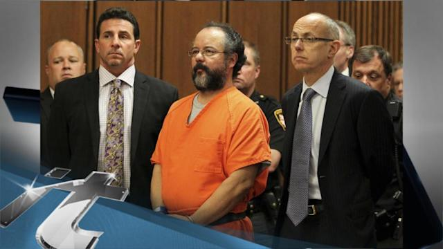 Law & Crime Breaking News: Cleveland Abductor Moved to State Prison for Evaluation
