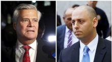 Ex-NY state senate leader, son fail to end corruption case