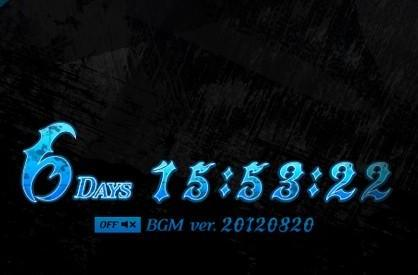Square Enix countdown teases The World Ends With You announcement