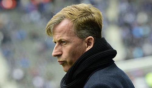 """Bundesliga: Jonker: """"Team hat sich nicht immer an Plan gehalten"""""""