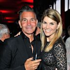 Lori Loughlin's Husband Mossimo Giannulli Wants To Finish 5-Month Prison Term At Home