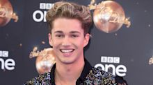 AJ Pritchard Quit Strictly Come Dancing As Show 'Wouldn't Allow A Lot Of Things To Happen'