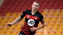 Wanderers in A-League chase mode