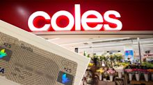 Coles customers slam supermarket over gift cards that 'can't be used'