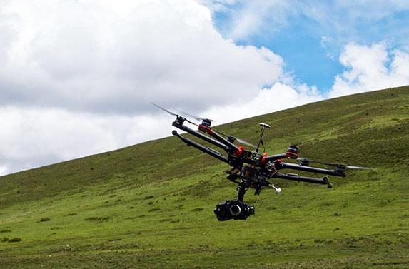 NASA explains why you won't get a drone delivery anytime soon