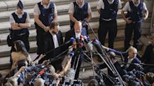 Abdeslam wegen Schießerei zu 20 Jahren Haft verurteilt