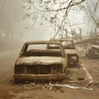 California wildfires: Death toll jumps to 25 as Paradise residents return toapocalyptic scenes