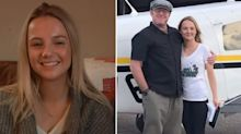 Daughter of US firefighter killed in water-bombing plane crash speaks out