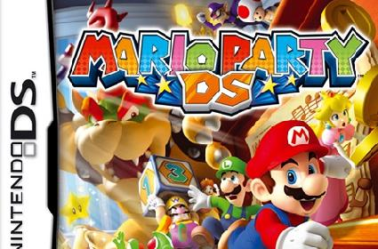 Mario Party DS sells over 90K in first day in Japan