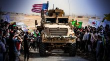 U.S. pulls support for Syrian Kurds: What happens next?