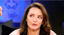 Kristin Davis Tearfully Describes Racism Aimed At Her Black Daughter