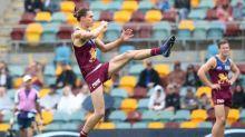 Goal kicking yips emerge to threaten AFL premiership tilt