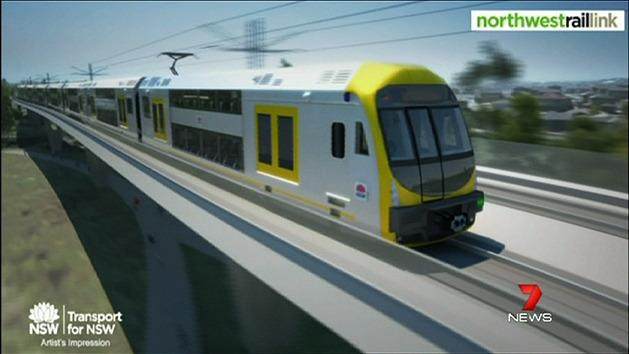Unions angered by driverless trains