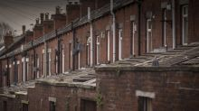Coronavirus: UK house prices see first annual drop since 2012