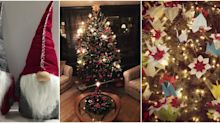 12 different ways Christmas trees are decorated around the world