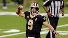 Opinion: Saints' Drew Brees has perfect opportunity vs. Packers to show doubters he's not washed up