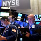 Stock market news live: Stocks fall, Treasury yields slump amid ongoing coronavirus fears