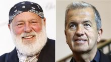 Mario Testino and Bruce Weber suspended from working with Conde Nast titles after models accused them of sexual exploitation