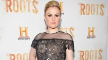 Anna Paquin Has the Best Response to BBC News Accidentally Showing Her Breasts on TV: '#PhotoBoobed'