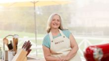 Biscuits and Christmas pudding? No problem for this Great Canadian Baking Show 'nan'
