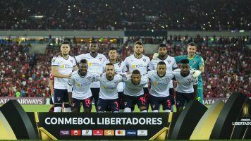 ¿Cuánto gastaron y cómo se reforzaron los equipos clasificados a cuartos de final de la Copa Libertadores?