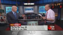 Covanta CEO: US doesn't have infrastructure to handle pla...